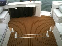 Boat mats